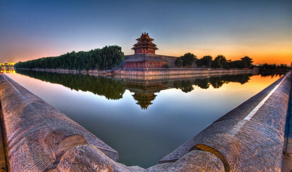 Forbidden city china asia travel beijing photographer photography video